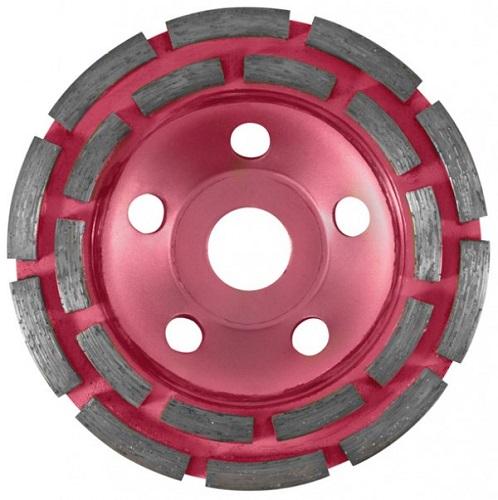 Cercle double segment