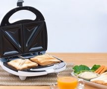 Operațiunea Electric Sandwich Maker