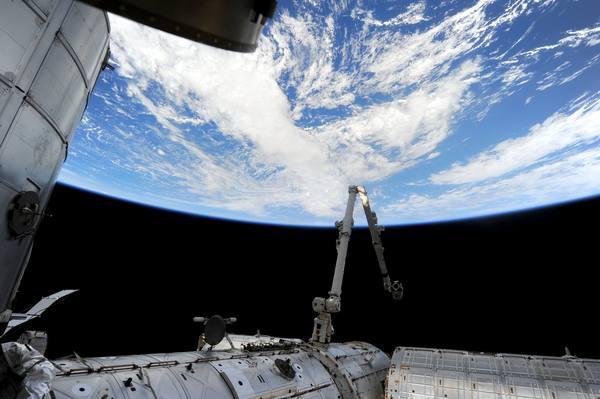 Satellite de manœuvre