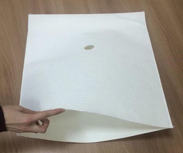 Filtre en papier