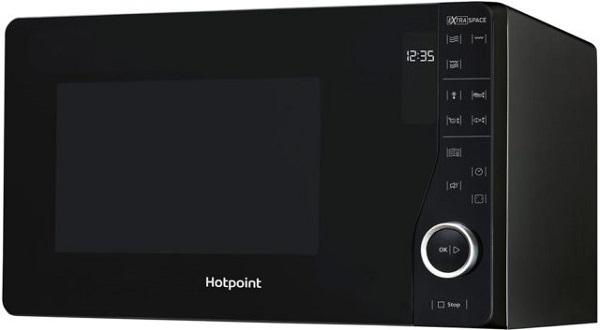 Hotpoint MWH2622 MB Ekstra plass 800W