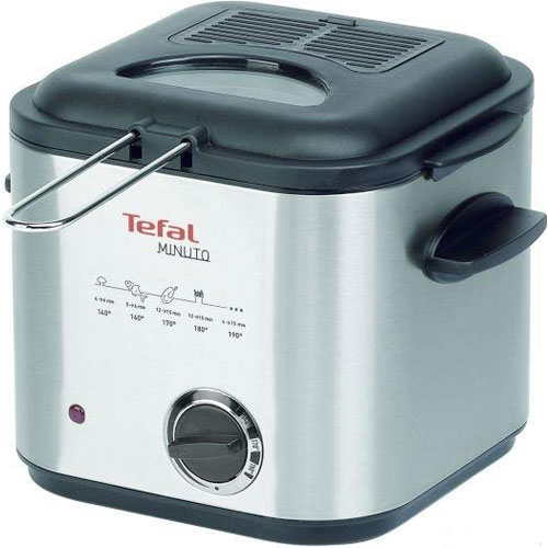 Tefal FF 1024 Minute Collation