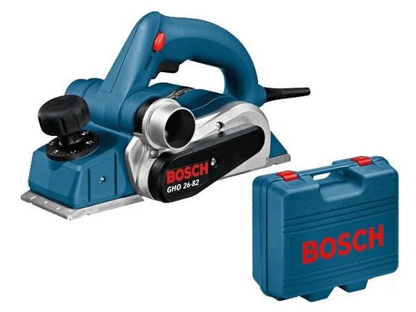 Bleu Bosch
