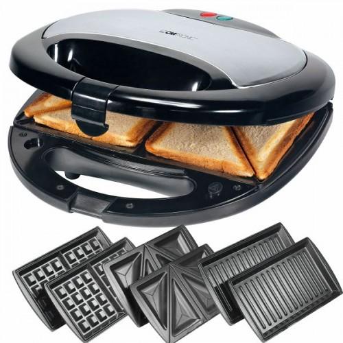 Sandviç üreticileri komple set