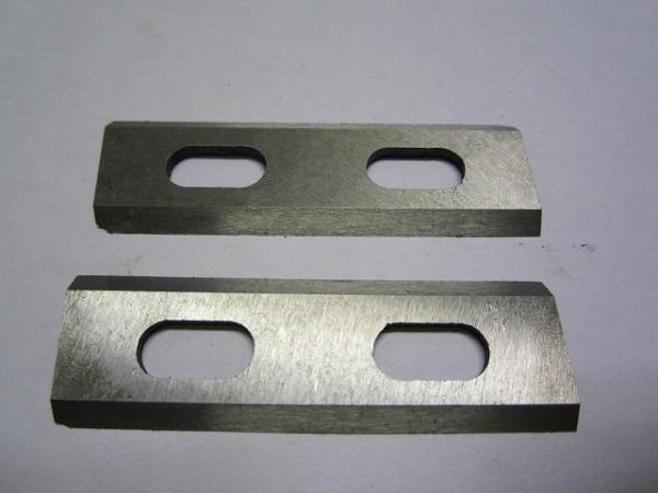 Elektrolane Bıçaklar Rebir IE-5709, düz