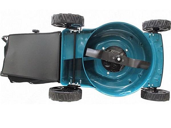 Tondeuse à rotor