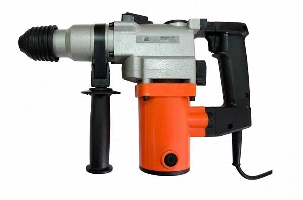 Perforator-barrel
