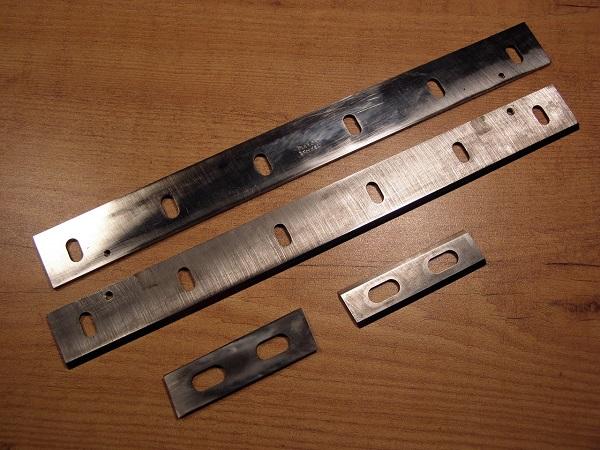 Yeniden kullanılabilir bıçaklar