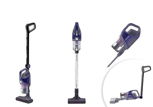 vacuum cleaner configurations