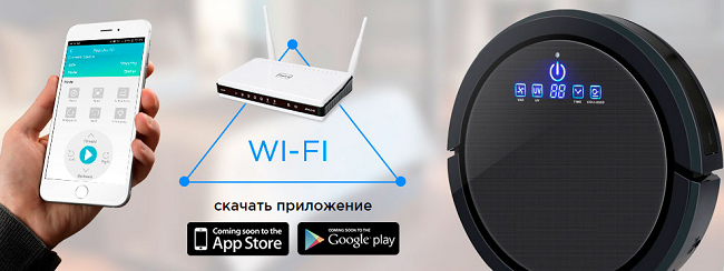 Wi-Fi-kontroll