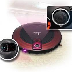 Features of robotic vacuum cleaners with smart navigation