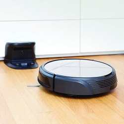 DeeBot Ecovacs Robot Vacuum Cleaner Review