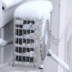 Pros and cons of installing air conditioning in the winter