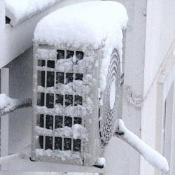 Kış aylarında klima kurulumu artıları ve eksileri
