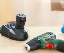 Зареждане на батерията
