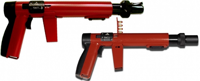 Toz tabancası