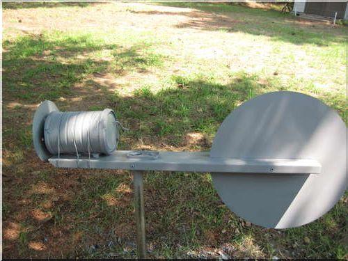 Installation du générateur