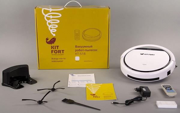 KitFort KT 518