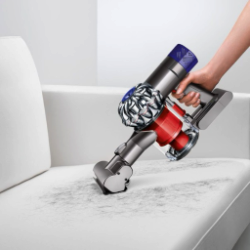 Dyson Company is a manufacturer of small household appliances using innovative technologies.