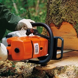 Alles over Stihl kettingzaag