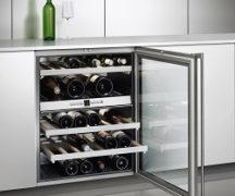 Кабинет за вино