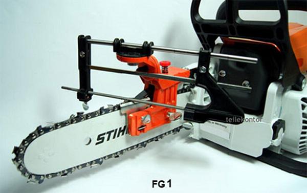 Mobile sharpener FG 1,