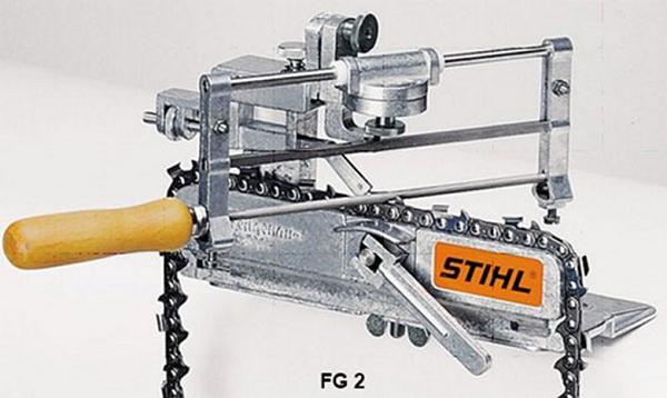 Stasjonær slipemaskin FG 2
