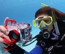 Víz alatti kamera