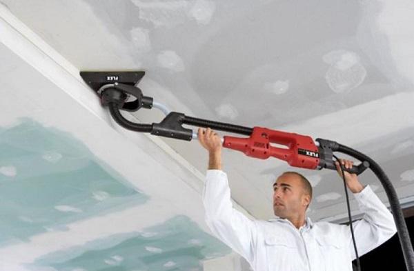 Machine de plafond