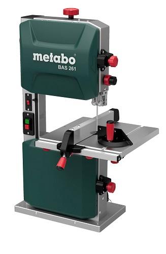 Machine Metabo