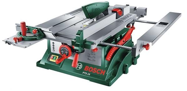 Machine Bosch