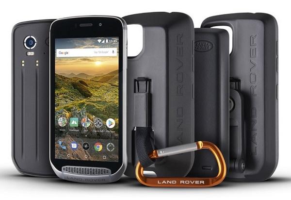 Smartphone Explore