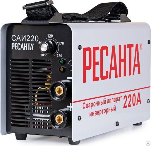 Resanta SAI-220