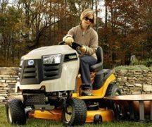 Traktor for å gi