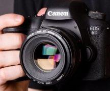 Canon működés