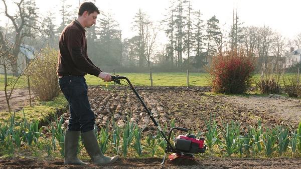 Travailler comme cultivateur