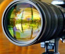 Kanta kamera