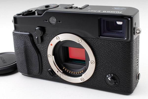 Corps Fujifilm X-Pro1