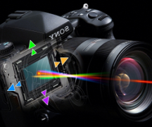 Matriks kamera