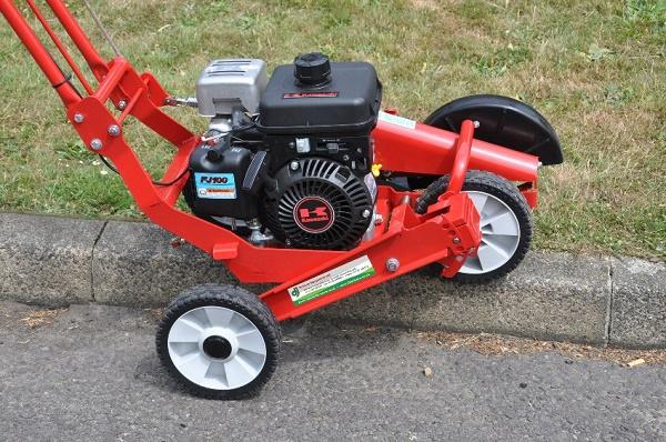Lett gangavhengig traktor