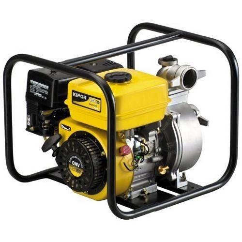 Motor pompası