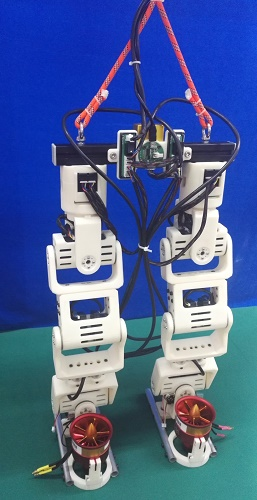 Pervane robotu