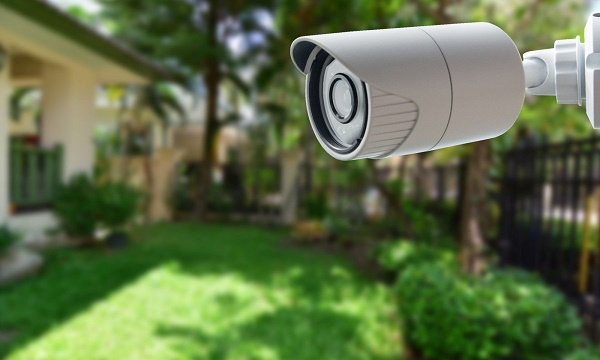 Videokamera adni