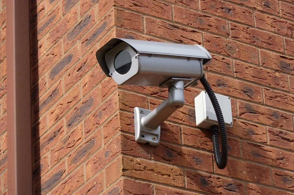 Videoovervågningssystem