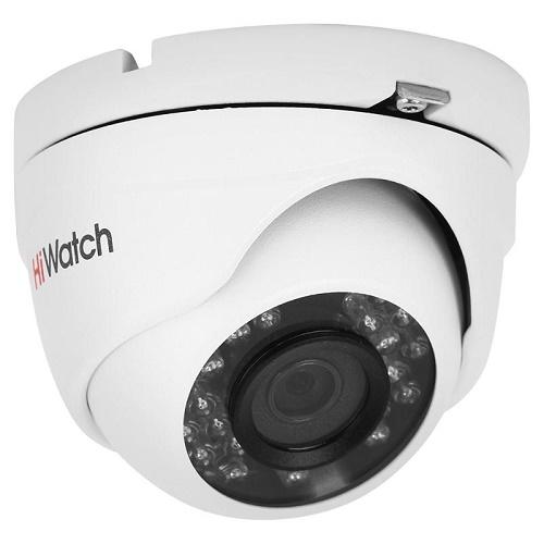 Hikvision HiWatch DS-T103