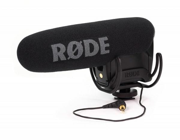 Mikrofonkanon