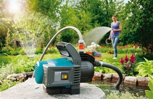 Yüzey drenaj pompası