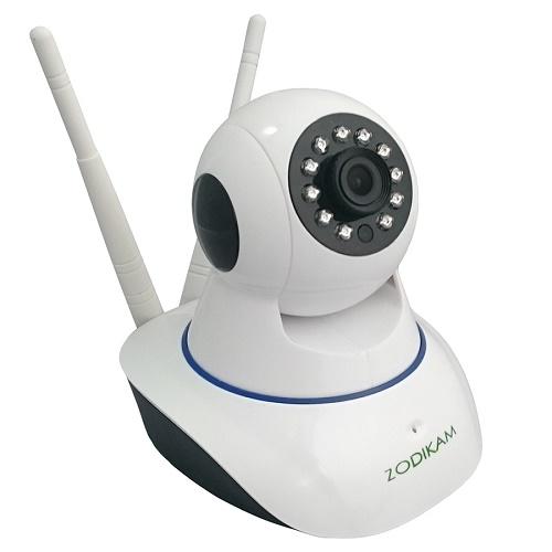 Vezeték nélküli kamera