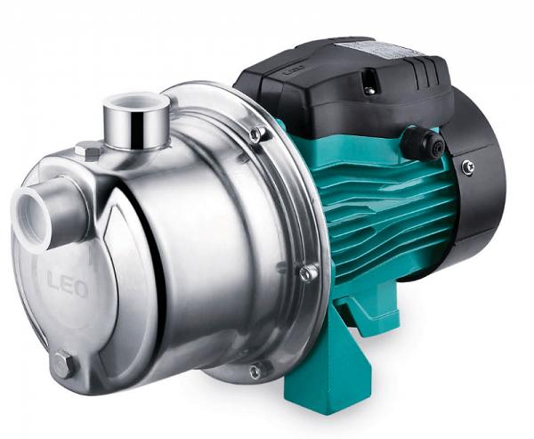 Pompe centrifuge à amorçage automatique