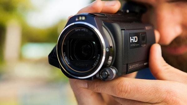 Amatør kamera